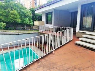 Casa Vivienda, casa en venta en La Aguacatala, Medellín