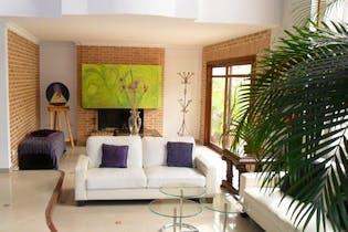 Casa en vereda san jose con 320 mt2, 6 Habitaciones, 4 parqueaderos.