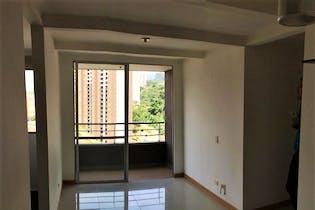 Apartamento en el Porvenir con 58 mt2, 3 Habitaciones, 1 Parqueadero.
