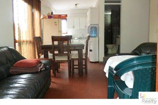Apartamento en santa fe de antioquia 61 mt2, 2 Habitaciones, 1 Parqueadero.