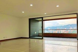 Apartamento en loma de los gonzales con 225 mt2, 3 Habitaciones y 3 Parqueaderos.