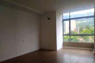 Apartamento en Loma de las Brujas, Con 3 habitaciones-427mt2