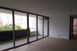 Apartamento en la Loma de Las Brujas, Con 3 habitaciones-147mt2