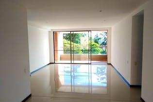 Apartamento en venta en La Calera de 3 habitaciones