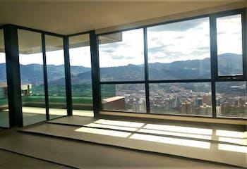 Los Balsos, Medellín