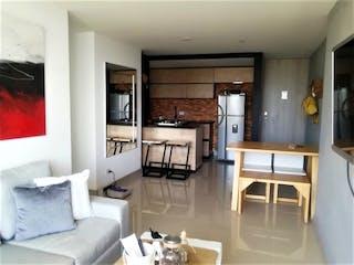 Catanzaro, apartamento en venta en Las Antillas, Envigado