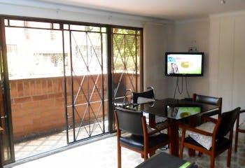 Apartamento en Laureles, Laureles - 157mt, tres alcobas, balcon