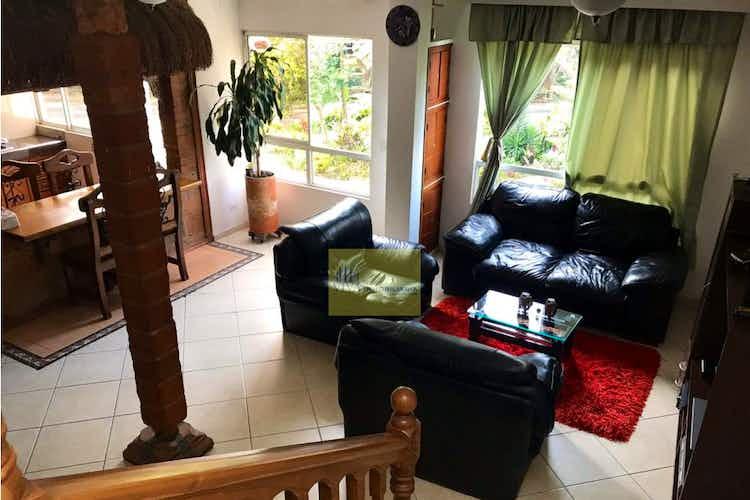 Portada Casa en el Velódromo, Laureles, 133 mts2-3 Habitaciones