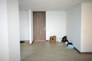Apartamento en El porvenir, Itagui - 64mt, tres alcobas