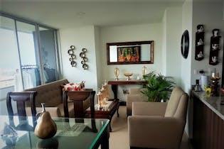 Apartamento en La Aldea, La Estrella - 87mt, tres alcobas, balcon