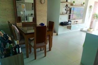 Apartamento en Restrepo Naranjo, Sabaneta - 65mt, tres alcobas, balcon