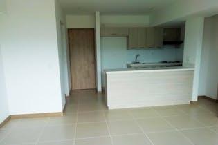 Apartamento en Toledo, La Estrella - 75mt, tres alcobas, balcon