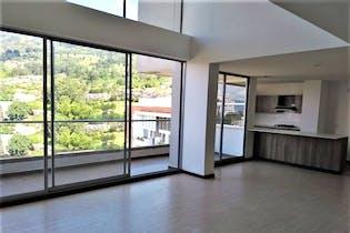 Apartamento en El Esmeraldal, Envigado - 189mt, duplex, cuatro alcobas