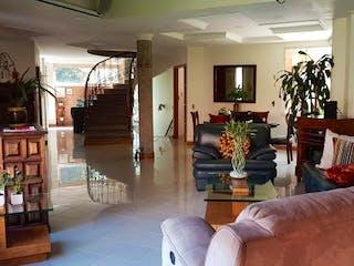 Refugios Del Esmeraldal, casa en venta en El Esmeraldal, Envigado
