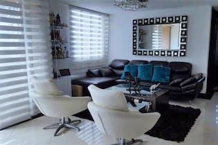 Apartamento en Loma del Indio-El Poblado, con 3 Habitaciones - 77 mt2.