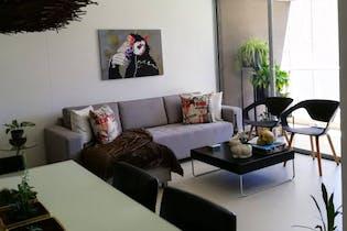 Apartamento en El Esmeraldal-Envigado, con 2 Habitaciones - 77 mt2.