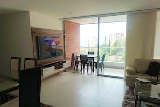 Apartamento en El Esmeraldal-Envigado, con 3 Habitaciones - 98 mt2.