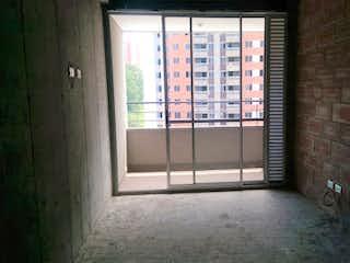 Una ventana que tiene una ventana en ella en Apartamento en Santa María-Itagüí, con 3 Habitaciones - 72 mt2.