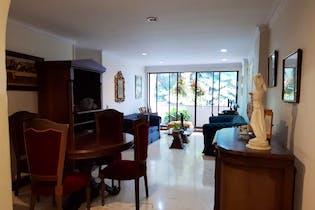 Apartamento en Castropol-El Poblado, con 3 Habitaciones - 122 mt2.