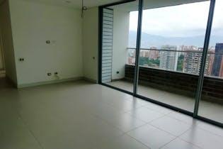 Apartamento en Loma de Cumbres-Envigado, con 3 Habitaciones - 98 mt2.