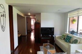 Apartamento En Santa Helena-Colina Campestre, con 3 Alcobas - 114 mt2.