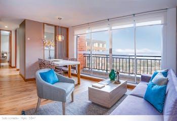 Caminos de Granada, Apartamentos en venta en Gran Granada de 2-3 hab.