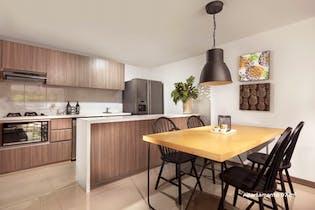 Alameda, Apartamentos en venta en San José desde 101 m2 hasta 139 m2