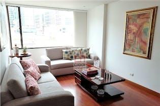 Apartamento en Santa Bárbara Occidental-Santa Bárbara, con 3 Alcobas - 90 mt2.