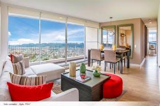 Boreal, Apartamentos en venta en Techo con 74m²