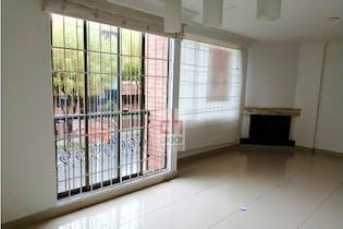 Apartamento en Lisboa-Suba, con 3 Habitaciones - 112 mt2.
