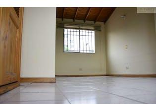 Casa en San Germán-Robledo, con 3 Habitaciones - 87 mt2.