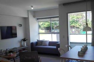 Apartamento en El Trapiche-Sabaneta, con 2 Alcobas - 69 mt2.
