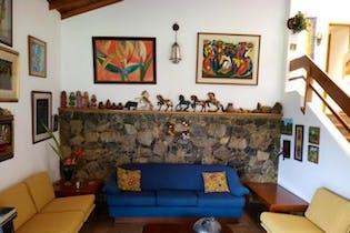 Finca Recreativa en V. La Montañita-Barbosa, con 4 Alcobas - 220 mt2.