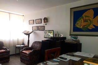 Casa en venta en Barrio Santa Cruz de 3 habitaciones