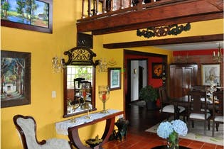 Finca en Santa Elena, Medellin - 360mt, tres alcobas