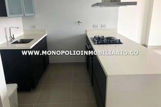 Apartamento en venta en Zuñiga de 2 alcobas