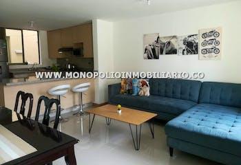 Casa en Ospina, Estrella, 3 Habitaciones- 120m2.