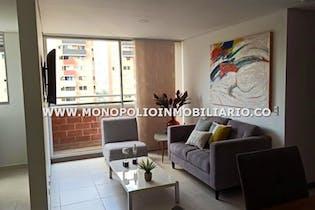 Apartamento enLa Ferrería, La Estrella, 3 Habitaciones- 66m2. de Prado,
