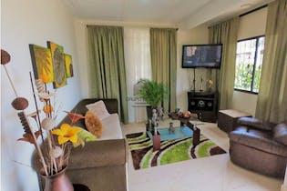 Casa en San Cristobal, Con 3 habitaciones-3000mt2