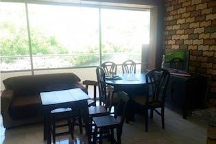 Apartamento en venta en Casco Urbano San Jerónimo con Bbq...