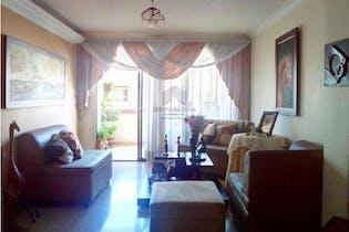 Apartamento en la Castellana, Medellin. Con 3 habitaciones-135mt2