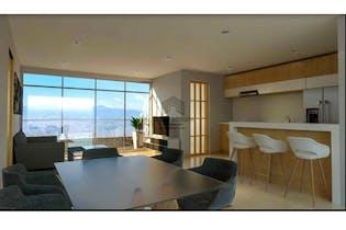 Apartamento en venta en Laureles de 110m² con Balcón...