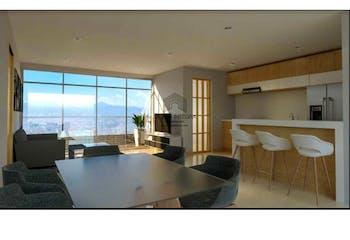 Apartamento en venta en Laureles 110m² con Balcón...