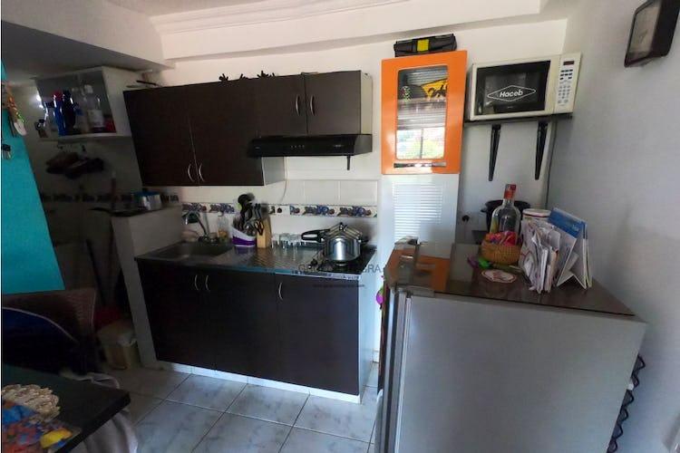 Portada Apartaestudio en Prado Centro, Con 1 habitación-30mt2
