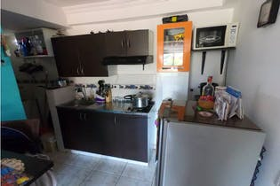 Apartamento en venta en El Chagualo de 1 hab.