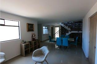 Apartamento en venta en El Chagualo 160m² con Balcón...