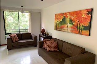 Apartamento en venta en Castropol 109m² con Balcón...