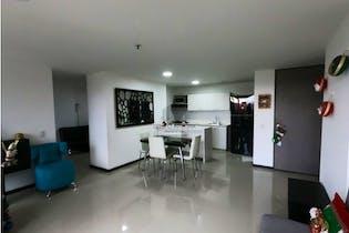 Apartamento en venta en Robledo 90m² con Piscina...