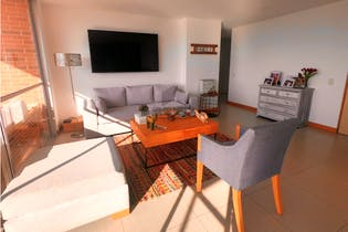 Apartamento en Loma El Esmeraldal,Envigado, 165 mts2-4 Habitaciones