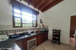 Finca en venta en Girardota, Con 3 habitaciones-3485mt2